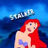 stalker, ariel