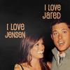 Vicki: Jensen/Daneel - love