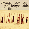 RH - bright side