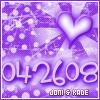 Joni Lynn: xmas/snowflake*stock