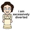 altogether susan: excessively diverted