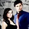 DC: Smallville - Clark/Lois