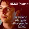 Jack - Hero