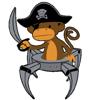 Stable Strangelet: monkey-pirate-robot