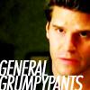 Angel: General Grumpants
