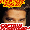 Angel: Captain Forehead