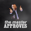 Master - Approves