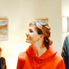 Steph: angel: cordy really likes her red hoodie