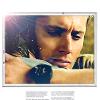 brigid_tanner: boys-hug Dean's face