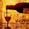 maureen: vino
