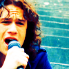 heath singing