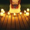 candle circle