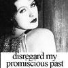 promiscious