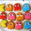 Ali: pacman cookies