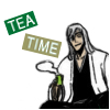 Rae: uki tea adorable