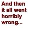 aelfgyfu_mead: Horribly wrong