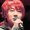 Luna Memoria: OMG Yesung's RED Hair