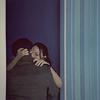 αΩ | ◊ | § | fingertips & kissing, αΩ | ◊ | § |