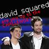 David Squared