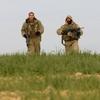 twee soldaaten