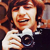 Ringo Starr - my fave beatle %)