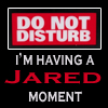 tinkabell007: Jared - Jared moment