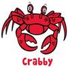 Svetlana: crabby