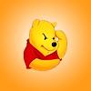 Heather: Winnie The Pooh - Think Think Think