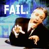 tds - fail