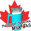 Frances: Canada - bagged milk