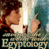 calliopes_pen: iconsbycurtana Egyptology Evie