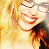 billie glasses // fiery_twilight