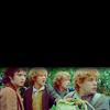 Erin: LotR; Hobbits