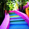 Sinnie: Travels // Mexico ; Escalera al cielo