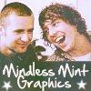 Mindless Mint Graphics