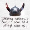 Silke: vikings