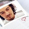 Orlando - Heart Scrapbook