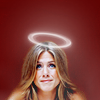 {Celeb} Jennifer Aniston - Angel