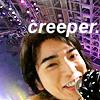登美子: creeper Jun