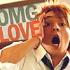 Top: HK: OMG LOVE!!
