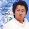 Kimmi: Arashi :: Ohno