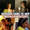 GG is my monday night