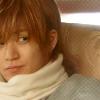 Sarah: HYD - Hanazawa Rui!