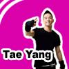 Tae Yang is kinda HOT