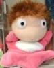 поньо-куколка