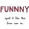 Funnnny