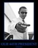 Christine: President Obama