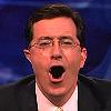 Carmen: Colbert O Face