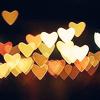 City Light Hearts