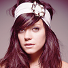 lily allen rules the world